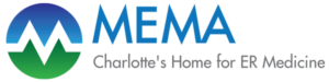 MEMA logo concept