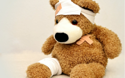 How to Care for Your Laceration
