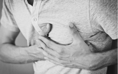 When should I go to the ER for Chest Pain?
